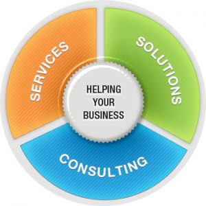 services consulting solutions