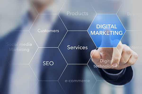 Simple Ways to Get More Business Through Your Website Using Digital Marketing
