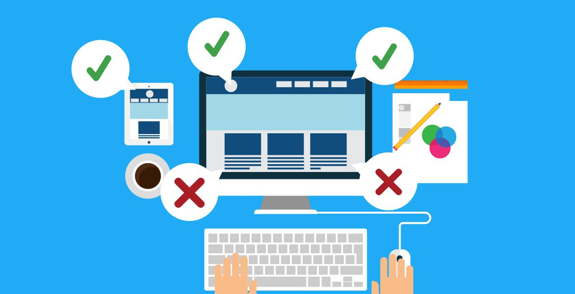 10 Web Design Mistakes every Web Designer must avoid
