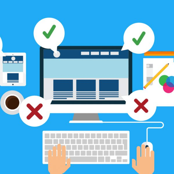 10 Web Design Mistakes every Web Designer must avoid