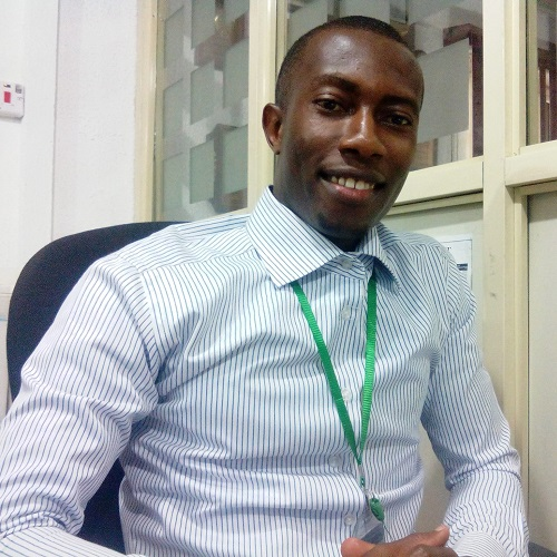Chima Igwe - Vallatest Technologies