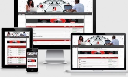 TechBook - The Nigeria Premier Forum