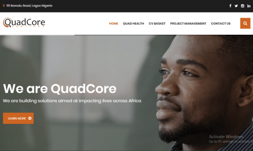 QuadCore Solutions