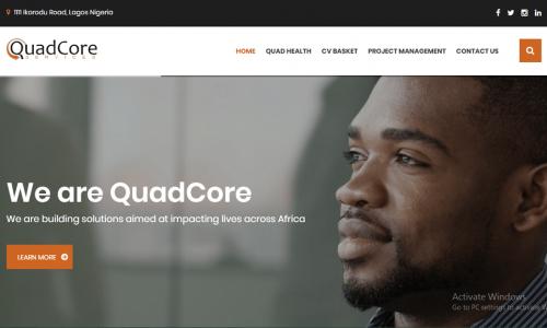 QuadCore Solutions