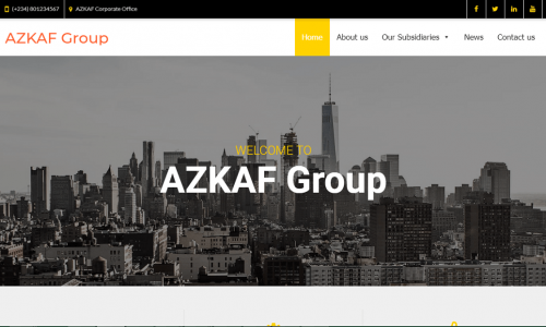 AZKAF Group