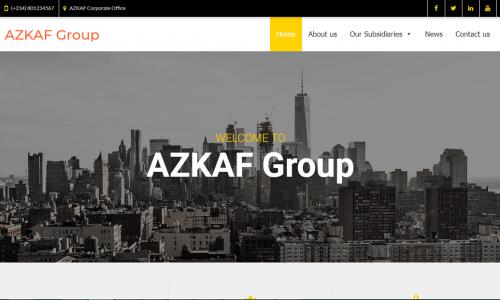 AZKAF Group