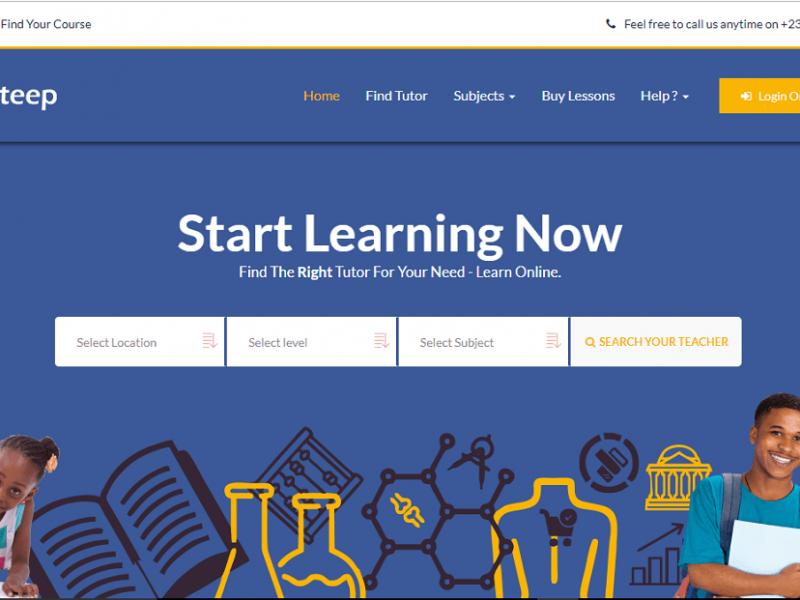 SATEEP.COM | Online Live Tutoring